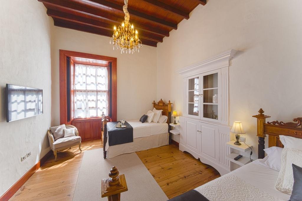 Hotel Villa Delmas - 2-persoonskamer Amarilla