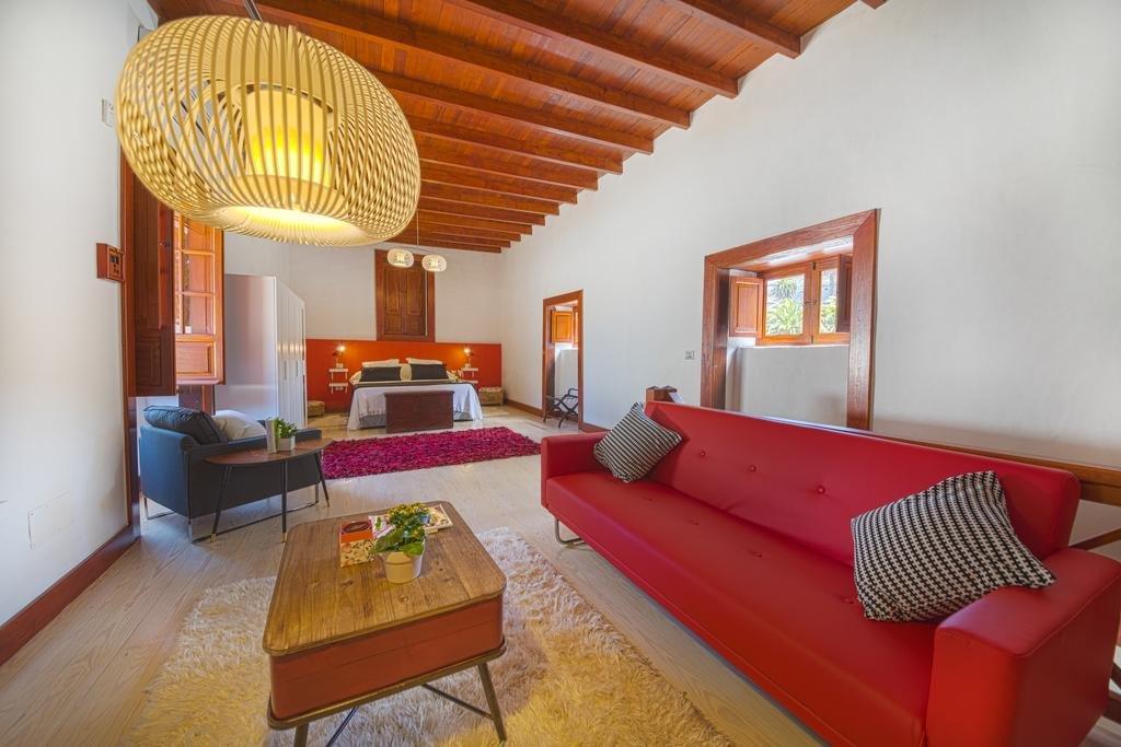Hotel Villa Delmas - junior suite