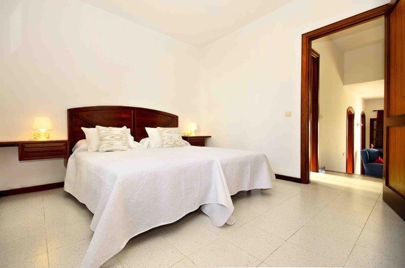 Casa Maesa - slaapkamer
