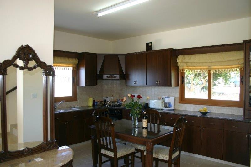 Villa Alasia I - keuken