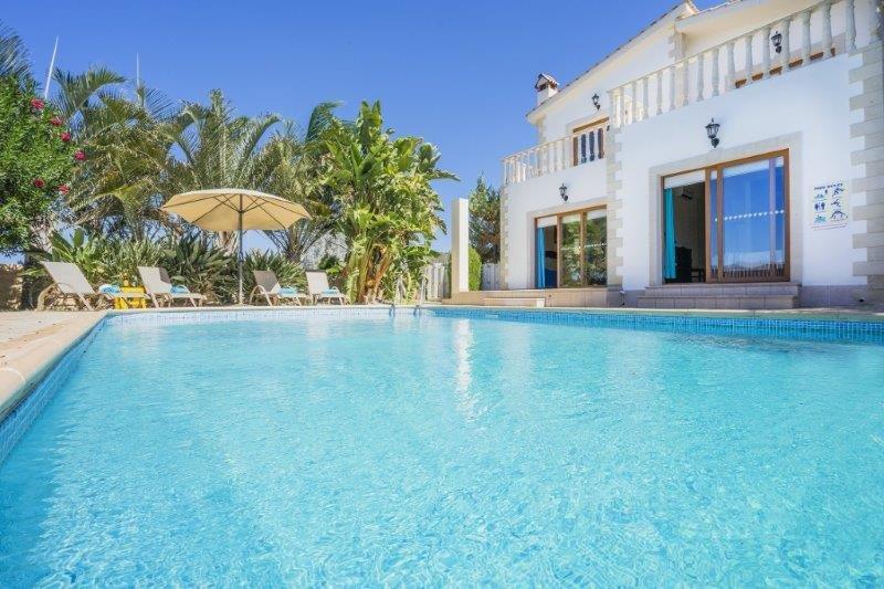Villa Alasia I - zwembad