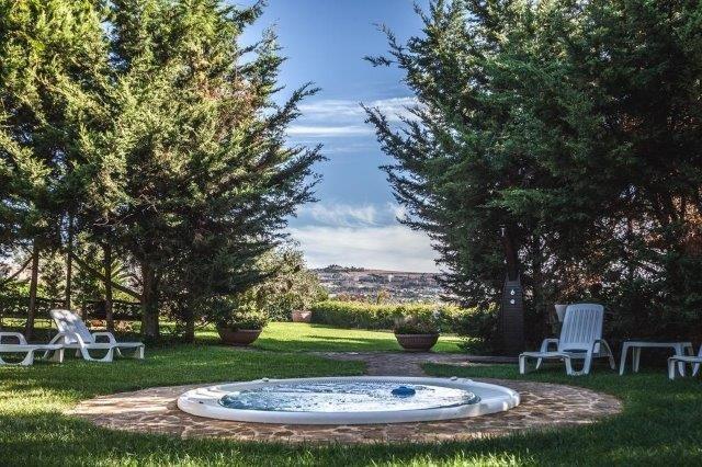 Hotel Baglio della Luna - jaccuzzi
