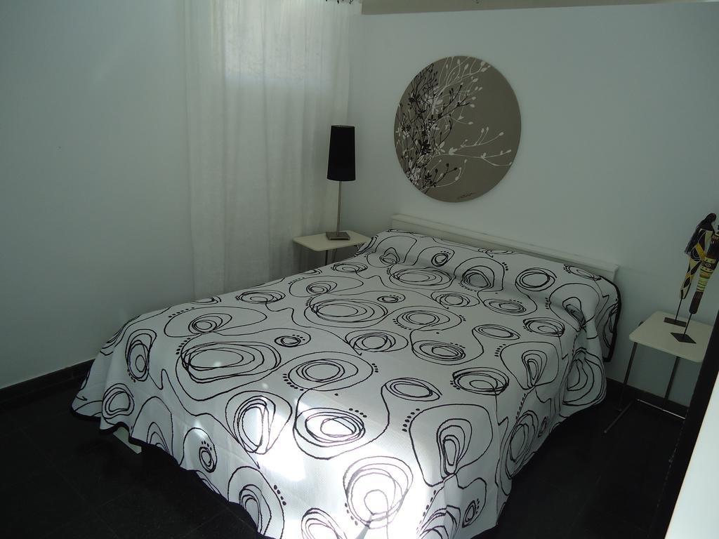 Appartementen Los Jardines - slaapkamer