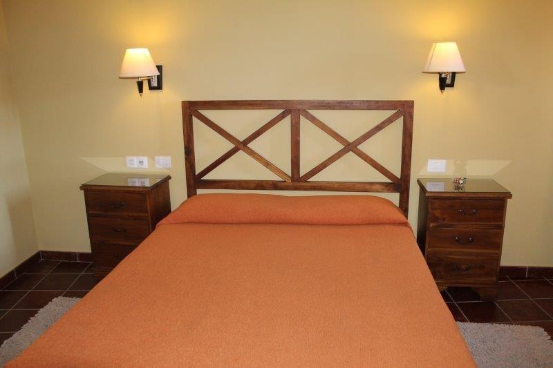 Hotel Fonda de la Tea - tweepersoonskamer