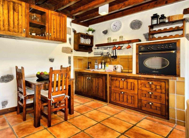 Villa Amaia 2 - keuken