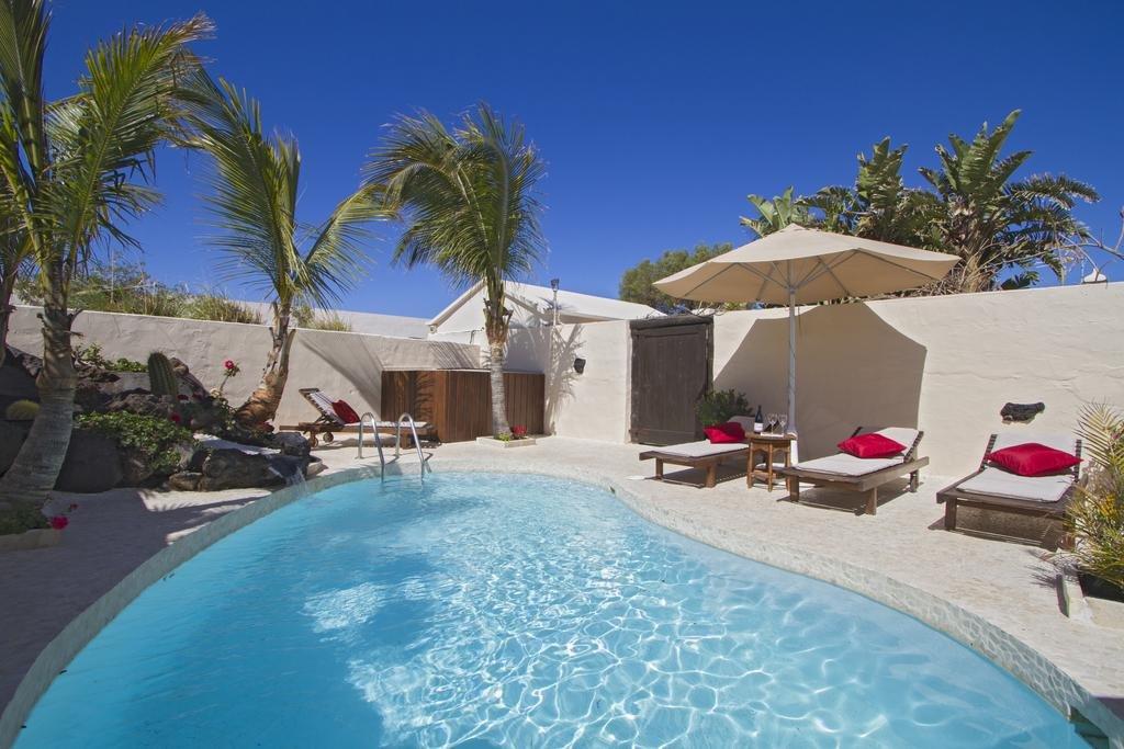Villa Alondra - zwembad