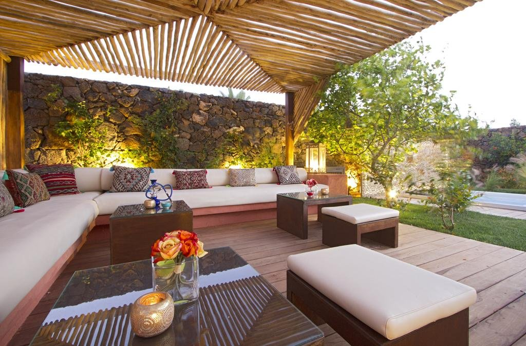 Villa Alondra - lounge