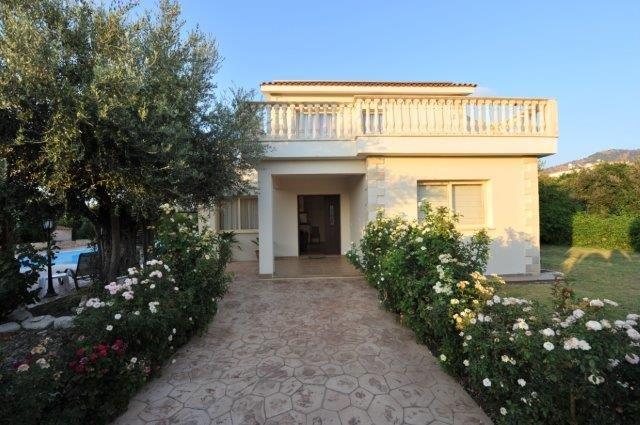 Villa Jamie - entree