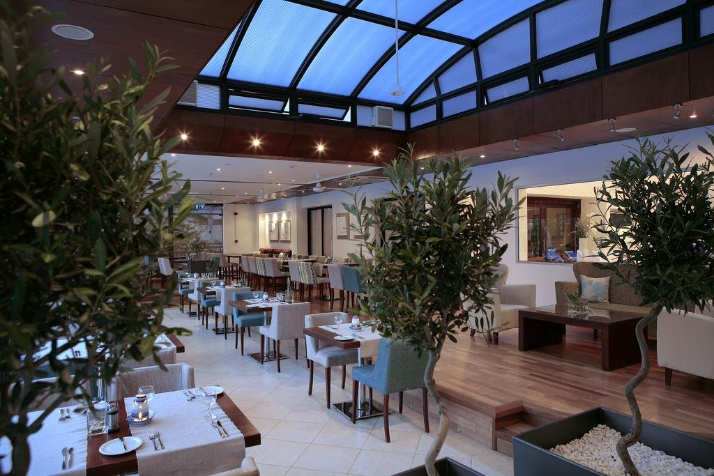 Appartementen Anemi - restaurant