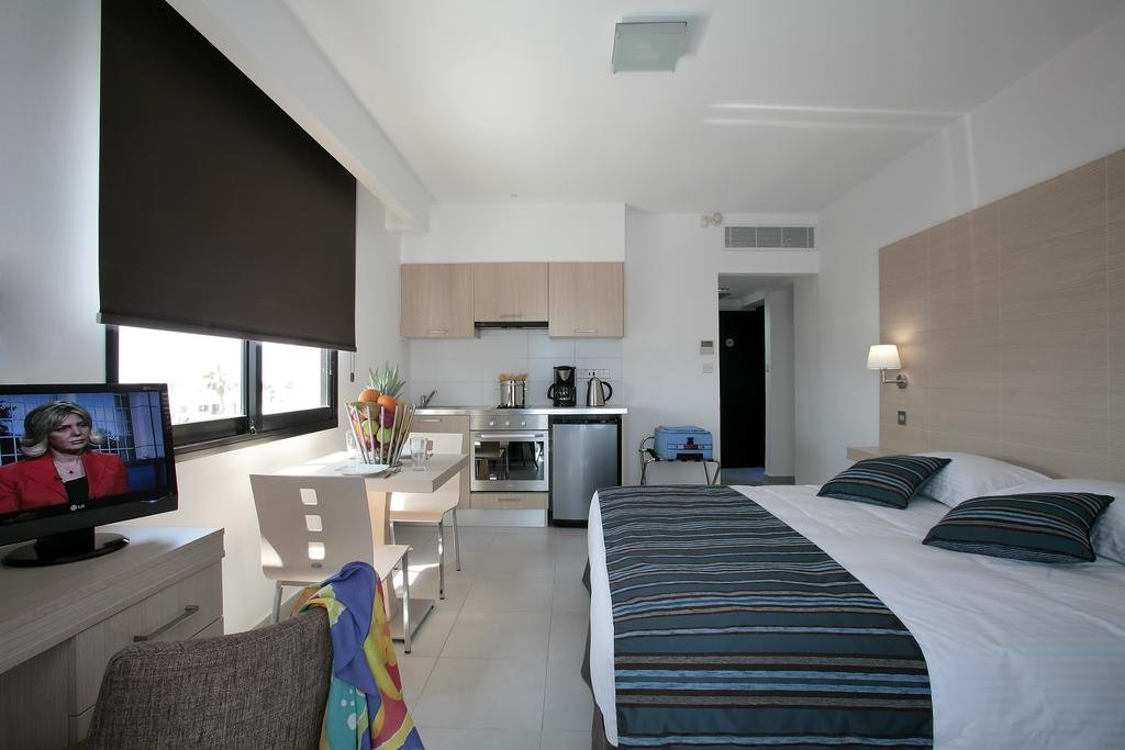Appartementen Anemi - studio
