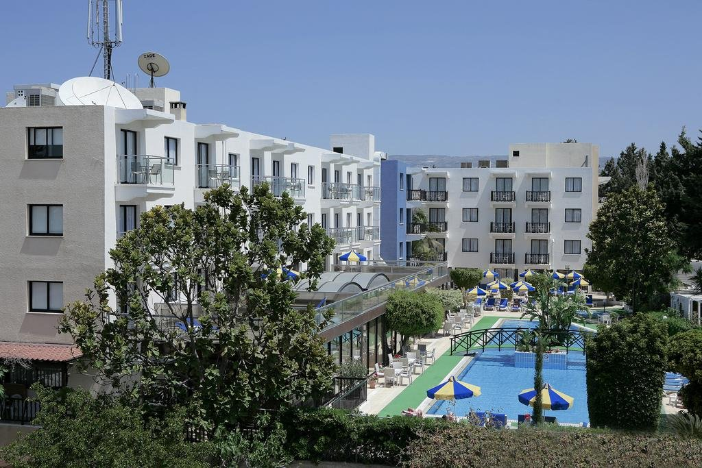 Appartementen Anemi - aparthotel