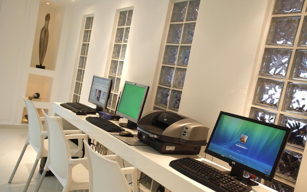Appartementen Anemi - e-service