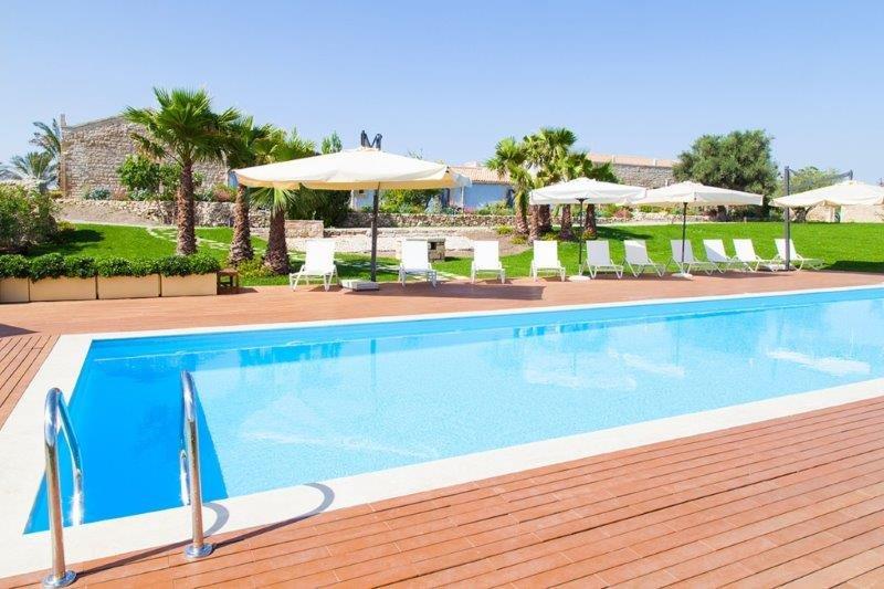 Bijzondere accommodaties Appartementen Casal di Noto in Noto (Sicilië, Italië)