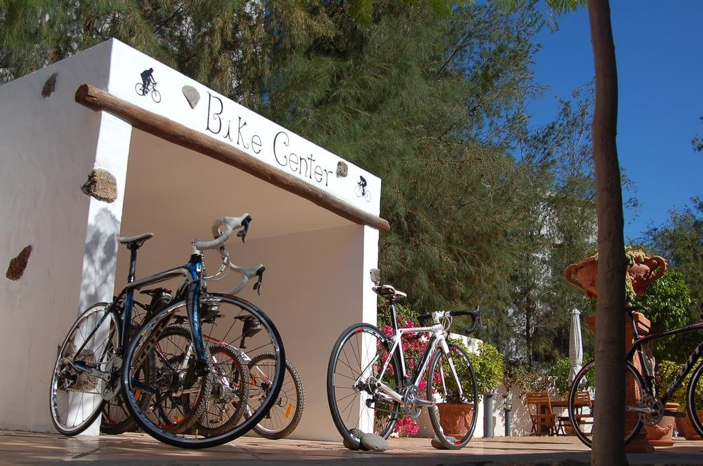 Hotel Casona de Yaiza - fietsen te huur