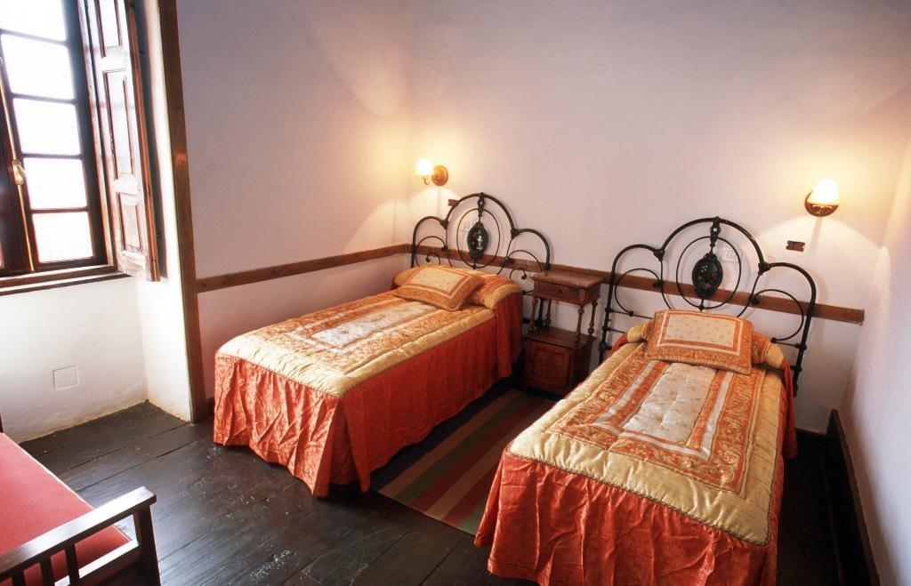 Appartementen El Olivar - slaapkamer