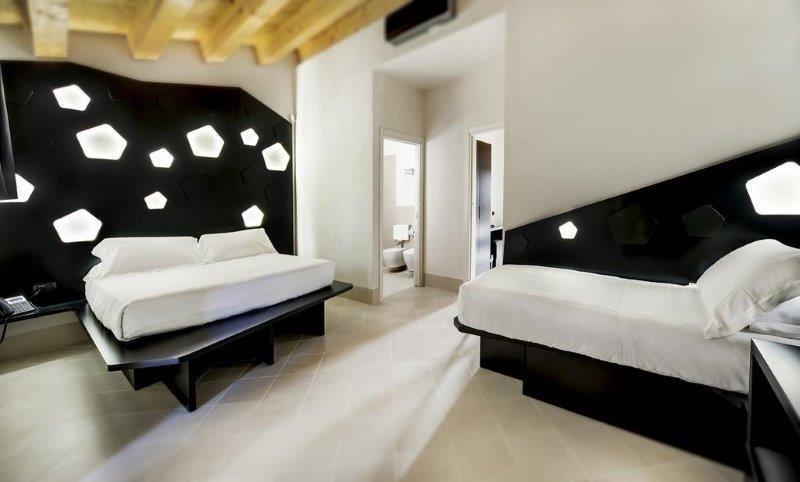 Hotel Addauro - uw slaapkamer