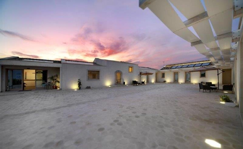 Hotel Addauro - zwembad