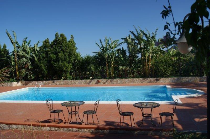 Hotel Giardino delle Zagare - zwembad