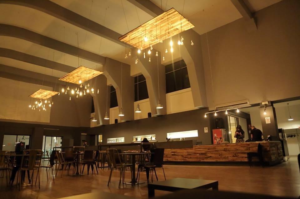 Hotel Kaucana Inn - eetzaal