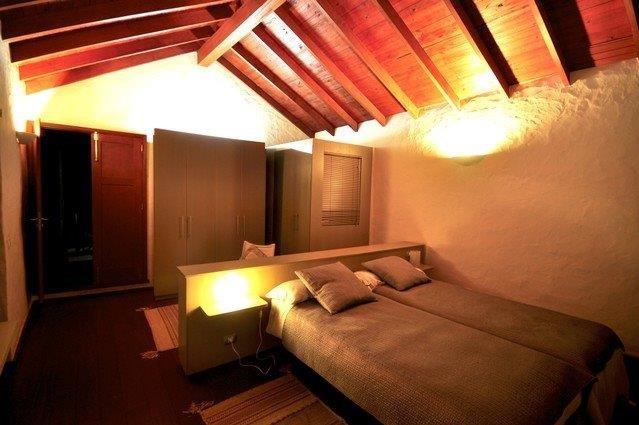 lahiguera - slaapkamer