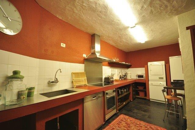 lahiguera - keuken