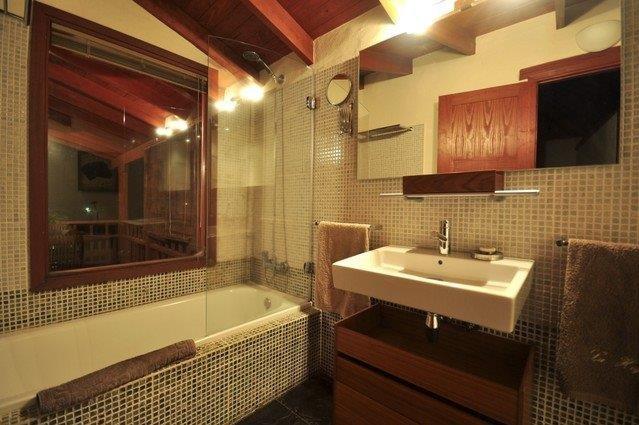 lahiguera - badkamer