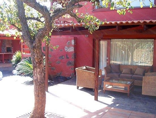 lahiguera - veranda