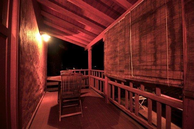 lahiguera - balkon