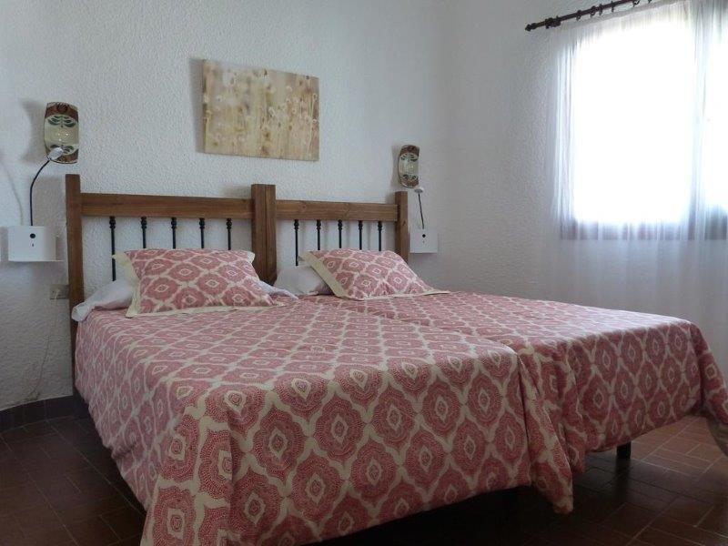 varadero - slaapkamer