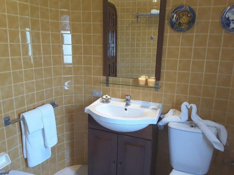 varadero - badkamer