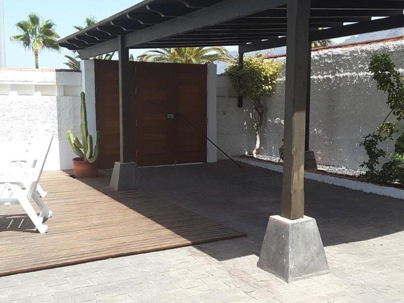 varadero - carport