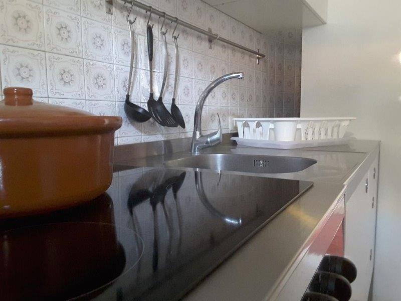 varadero - keuken