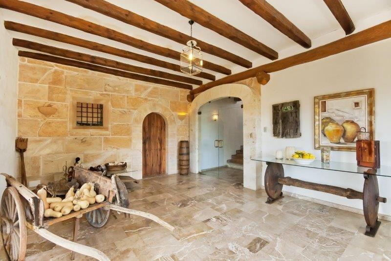 Villa Ermita - hal