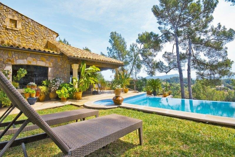 Villa Ermita - zwembad