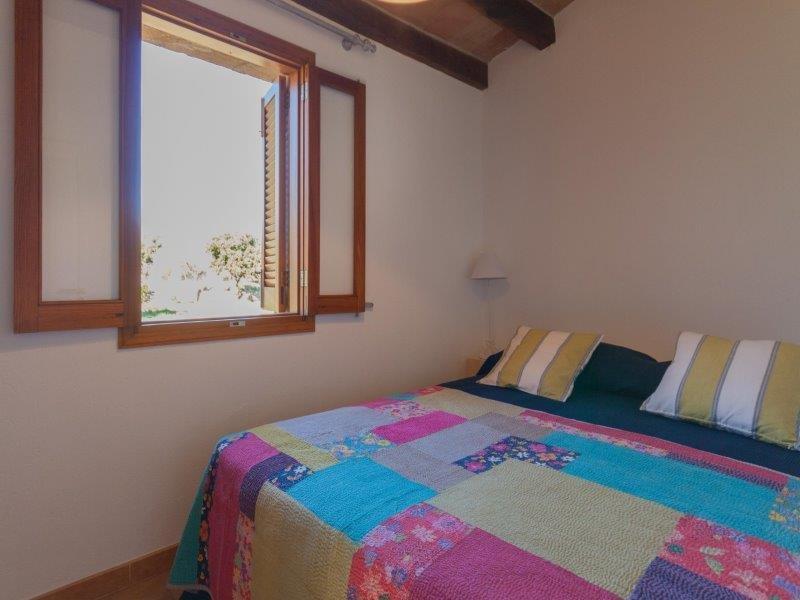 Lloberina - slaapkamer