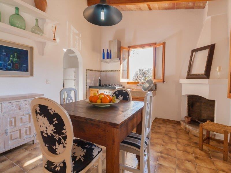 Lloberina - keuken