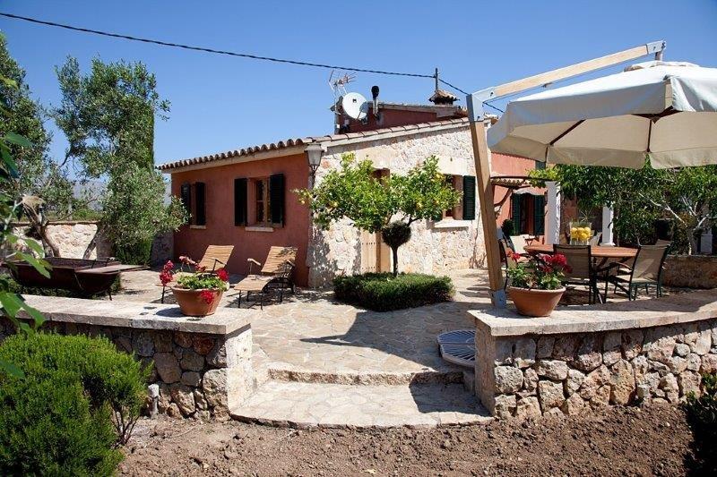 Bijzondere accommodaties Villa Can Cremat in Alcúdia (Mallorca, Spanje)