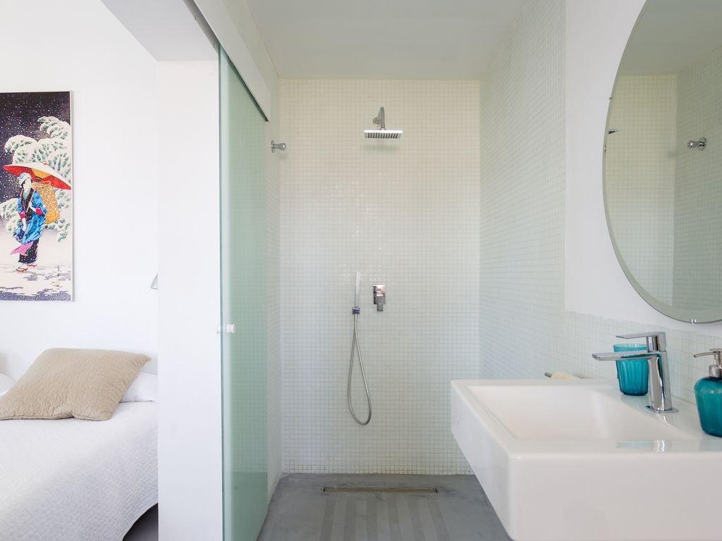 Villa Guaza Granero - badkamer