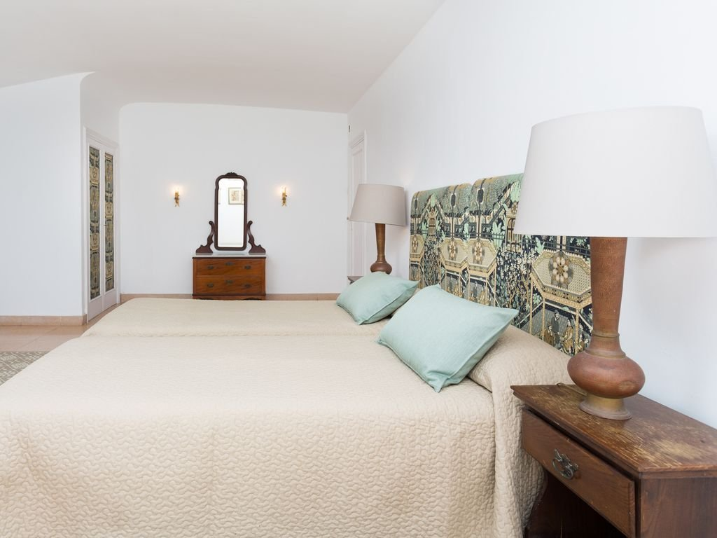 Villa Guaza Coronel - slaapkamer