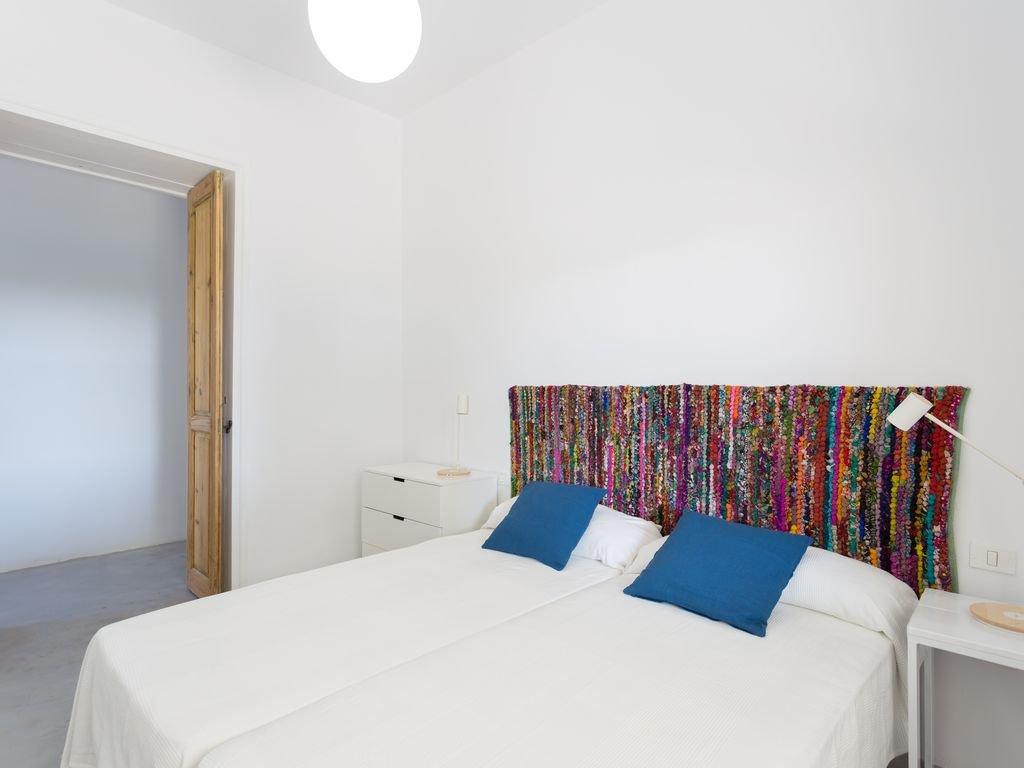 Villa Guaza Mato - slaapkamer