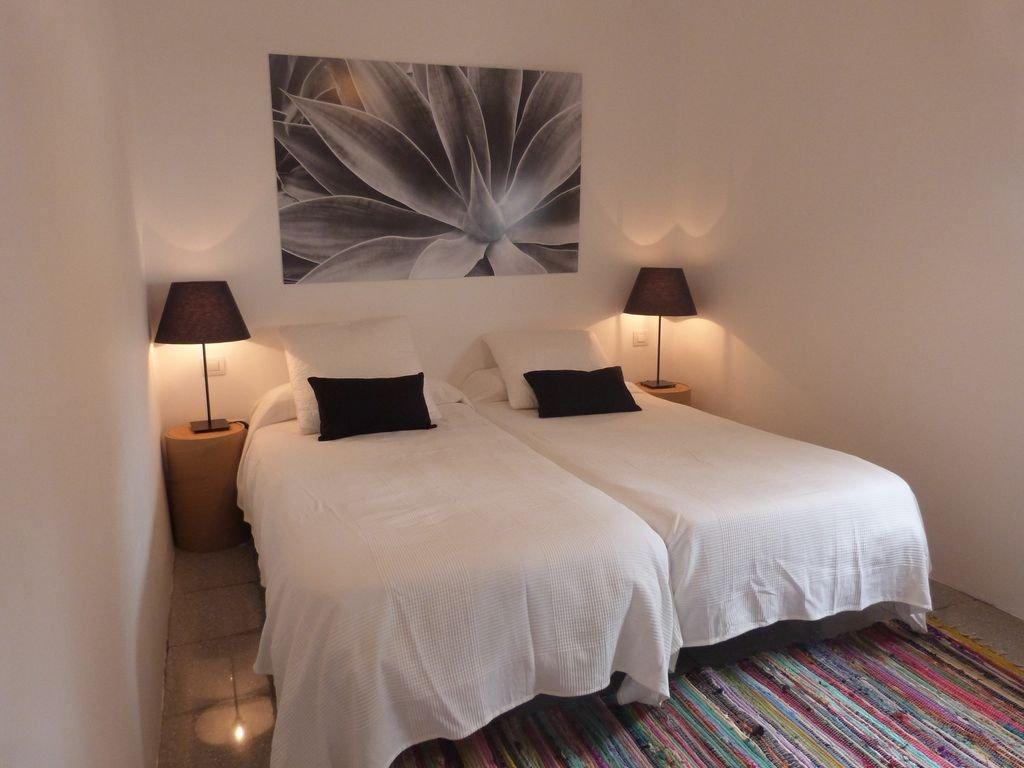 Villa Guaza Maria - slaapkamer