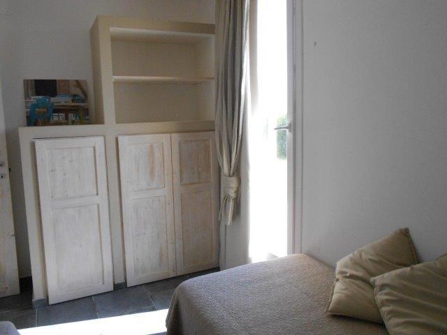 Appartementen Agua Green - slaapkamer
