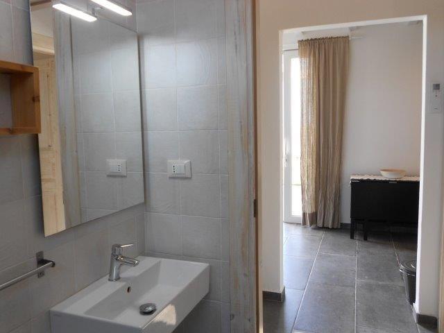 Appartementen Agua Green - badkamer
