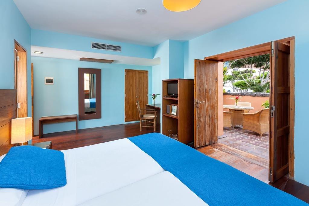 Hotel La Quinta Roja - hotelkamer