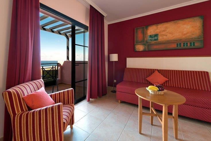 Hotel Luz del Mar - hotelkamer