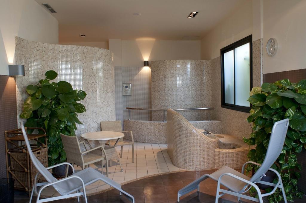Hotel Luz del Mar - welness