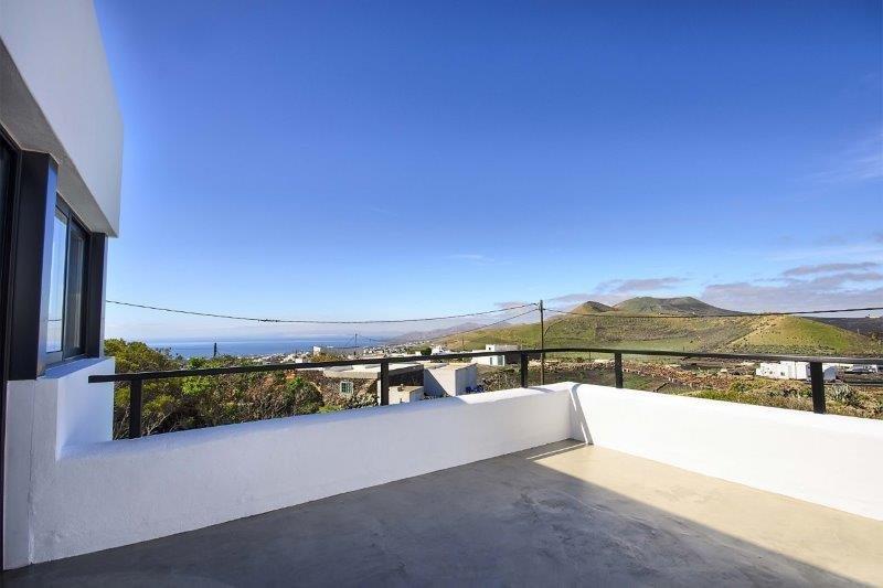 Villa Casa Sur - balkon