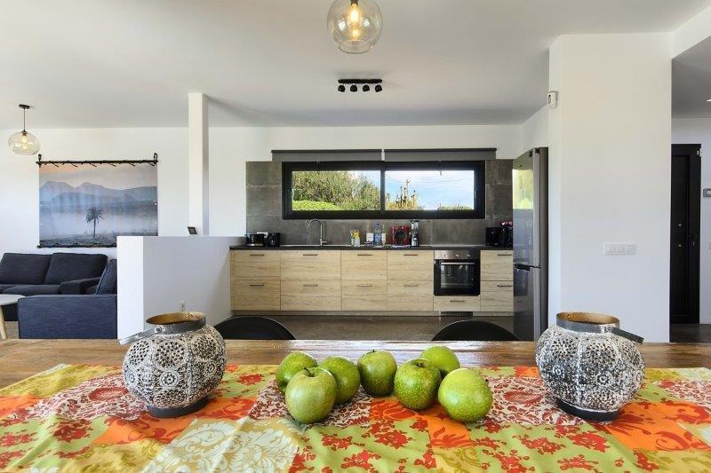 Villa Casa Sur - keuken