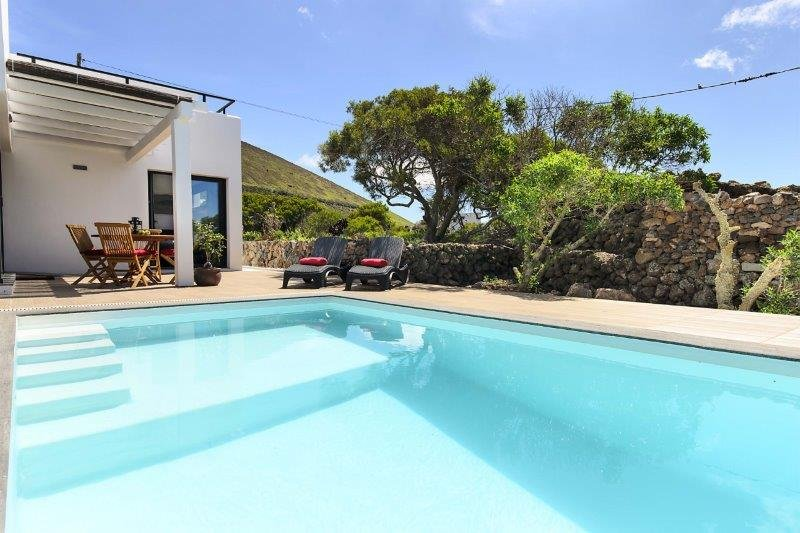 Villa Casa Sur - zwembad