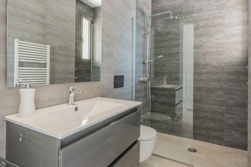 Villa Tereu - badkamer